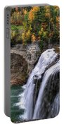 0035 Letchworth State Park Series  Portable Battery Charger
