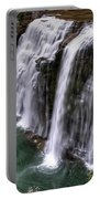 0037 Letchworth State Park Series Portable Battery Charger