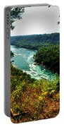 004 Niagara Gorge Trail Series  Portable Battery Charger