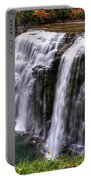 0046 Letchworth State Park Series  Portable Battery Charger