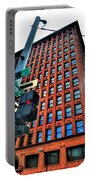 005 Guaranty Building Series Portable Battery Charger