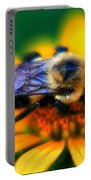 005 Sleeping Bee Series Portable Battery Charger