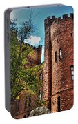 005 The 74th Regimental Armory In Buffalo New York Portable Battery Charger
