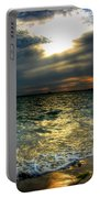 006 In Harmony With Nature Series Portable Battery Charger