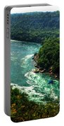006 Niagara Gorge Trail Series  Portable Battery Charger
