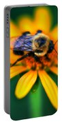 006 Sleeping Bee Series Portable Battery Charger