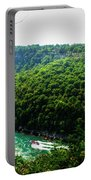 007 Niagara Gorge Trail Series  Portable Battery Charger