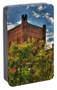 007 The 74th Regimental Armory In Buffalo New York Portable Battery Charger