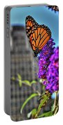 008 Making Things New Via The Butterfly Series Portable Battery Charger
