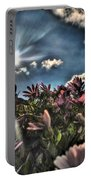 008 Summer Sunrise Series Portable Battery Charger