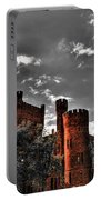 008 The 74th Regimental Armory In Buffalo New York Portable Battery Charger
