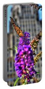 009 Making Things New Via The Butterfly Series Portable Battery Charger