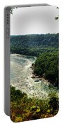 009 Niagara Gorge Trail Series  Portable Battery Charger