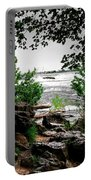 01 Three Sisters Island Portable Battery Charger