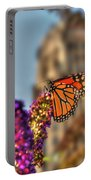010 Making Things New Via The Butterfly Series Portable Battery Charger