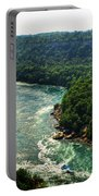010 Niagara Gorge Trail Series  Portable Battery Charger
