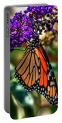 011 Making Things New Via The Butterfly Series Portable Battery Charger