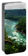 011 Niagara Gorge Trail Series  Portable Battery Charger