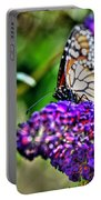 012 Making Things New Via The Butterfly Series Portable Battery Charger