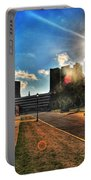 013 Wakening Architectural Dynamics Portable Battery Charger
