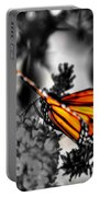 014 Making Things New Via The Butterfly Series Portable Battery Charger