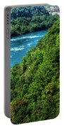 014 Niagara Gorge Trail Series  Portable Battery Charger