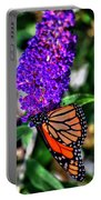 015 Making Things New Via The Butterfly Series Portable Battery Charger