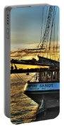 016 Empire Sandy Series Portable Battery Charger