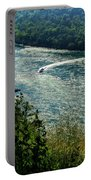 018 Niagara Gorge Trail Series  Portable Battery Charger