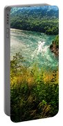 019 Niagara Gorge Trail Series  Portable Battery Charger