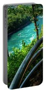 021 Niagara Gorge Trail Series  Portable Battery Charger