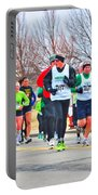 021 Shamrock Run Series Portable Battery Charger