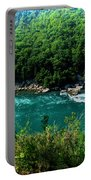 022 Niagara Gorge Trail Series  Portable Battery Charger