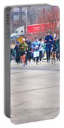 027 Shamrock Run Series Portable Battery Charger