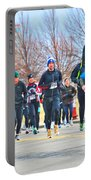 030 Shamrock Run Series Portable Battery Charger