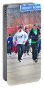 032 Shamrock Run Series Portable Battery Charger