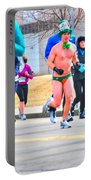 038 Shamrock Run Series Portable Battery Charger