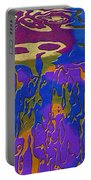 0527 Abstract Thought Portable Battery Charger