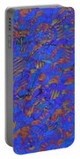 0539 Abstract Thought Portable Battery Charger