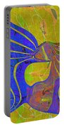 0565 Abstract Thought Portable Battery Charger