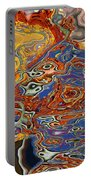 0615 Abstract Thought Portable Battery Charger