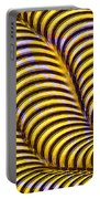 0647 Abstract Thought Portable Battery Charger