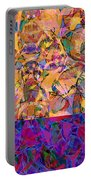 0672 Abstract Thought Portable Battery Charger