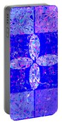 0674 Abstract Thought Portable Battery Charger