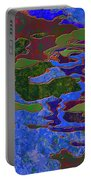 0681 Abstract Thought Portable Battery Charger