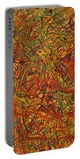 0700 Abstract Thought Portable Battery Charger