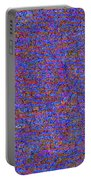 0723 Abstract Thought Portable Battery Charger