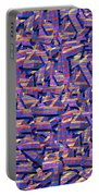 0724 Abstract Thought Portable Battery Charger