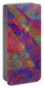 0726 Abstract Thought Portable Battery Charger