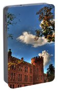 002 The 74th Regimental Armory In Buffalo New York Portable Battery Charger